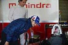 Formel 3 EM - Fittipaldi-Enkel unterschreibt bei Fortec