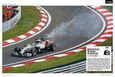 Formel 1 - Formel 1 Spektakel: Motorsport-Magazin #38: Die Top-Themen
