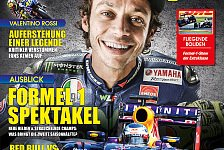 MotoGP - Motorsport-Magazin - Nr. 38