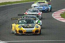 ADAC GT Masters - Start in heisse Phase der Saison: Kampf um ADAC GT Masters-Titel spitzt sich zu