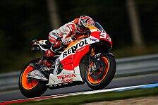 MotoGP - Klares Ergebnis bei User Abstimmung: Umfrage: Marquez wird Weltmeister