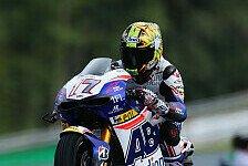 MotoGP - R�ckstand ist frustrierend: Abraham �ber Studium und MotoGP