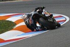 Moto2 - L�thi und Cortese in Startreihe eins: Rabat f�hrt in Br�nn zur Pole
