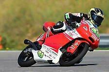 Moto3 - Platz 28 in turbulentem Qualifying: Gr�nwald: Da drehen alle durch