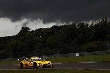 DTM - Keine Hoffnungen auf Punkte: Glock: �rger �ber Audi-Rookie