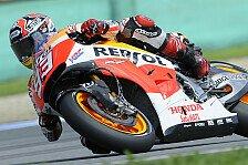 MotoGP - Bilder: Tschechien GP - Freitag