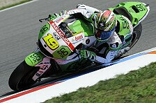 MotoGP - Qualifikation lief schlecht: Bautista: Sturz ist nicht zu erkl�ren