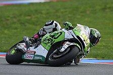 MotoGP - Rookie Redding �berzeugt erneut: Gresini: Solide Ausbeute f�r Bautista und Redding