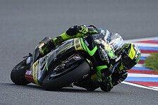 MotoGP - Platz neun eine Entt�uschung: Pol Espargaro: Ducati-Vorteil schon zu gro�