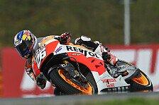 MotoGP - Guter Rennstart entscheidend: Pedrosa: Ducatis k�nnten zum Problem werden
