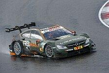 DTM - Kein so schlechtes Ergebnis: N�rburgring: Die Mercedes-Stimmen zum Quali