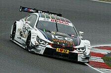 DTM - Schon fast Champion: Wittmann gewinnt auch am N�rburgring