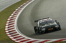 DTM - Das passt nicht ins BMW-Bild: BMW: Kollektiv-Versagen mit einer Ausnahme