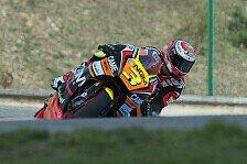 Moto2 - Erste Rennpause seit 2006: Nach OP: Zwangspause f�r Corsi