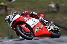 Moto2 - Schr�tter und Cortese in den Top-7: Folger erobert die Trainingsspitze