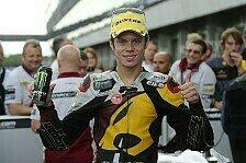Moto2 - Super-Trio dominiert Silverstone-Thriller: Rabat: Bestes Rennen meines Lebens