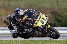 Moto3 - Philipp Öttl: Ein weiterer Schritt