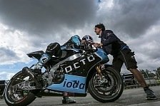 Superbike - Alex De Angelis wechselt Klasse: IodaRacing ab 2016 in der Superbike-WM