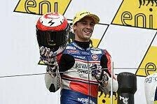 Moto3 - Hart, eng, schwierig: Die Stimmen vom Podium