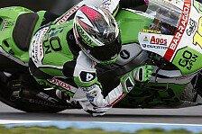MotoGP - Bautista und Redding mit viel besserem Gef�hl: Gresini: Positive Neuerungen von Nissin und Showa