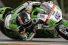 MotoGP - Factory-Bike oder zu Hause bleiben: Fl�chtet Redding zu Pramac?