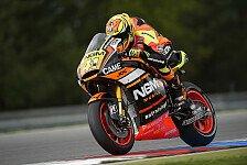 MotoGP - Freud und Leid unter den Open-Fahrern: Aleix Espargaro gewinnt schwierigen GP