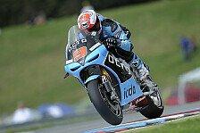MotoGP - Open: Geteilte Meinungen in der Verfolgergruppe