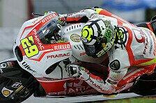 MotoGP - Bradl muss in Q1: Iannone f�hrt drittes Misano-Training an