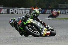 MotoGP - Keine neuen Teile: Smith und Espargaro sammeln Daten
