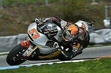 Moto2 - Trainingsspa� sorgt f�r Siege: Marquez-Br�der als Schl�ssel zum Erfolg f�r Rabat