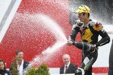 Moto2 - Bilder: Tschechien GP - 11. Lauf