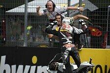 Moto2 - Unerlaubte Taxifahrt: Geldstrafe gegen Br�nn-Sieger Rabat