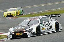 DTM - Vorfreude ist riesig: Lausitzring: Stimmen der BMW Piloten