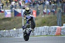MotoGP - Der K�nig ist tot, es lebe der K�nig: Auslaufrunde - Der etwas andere R�ckblick