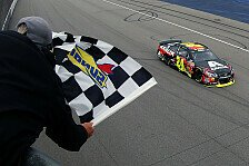 NASCAR - Bilder: Pure Michigan 400 - 23. Lauf