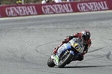 MotoGP - Die Bestzeiten im Vergleich: Br�nn: Die deutschen Fahrer im Check