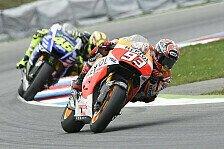 MotoGP - Alle Sessions, alle Details: Live-Ticker: Die MotoGP in Silverstone