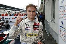 Formel 3 EM - Abstecher auf die Langstrecke