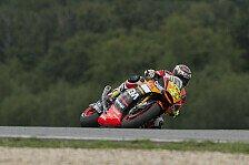 MotoGP - De Angelis macht starke Fortschritte: Open: Aleix Espargaro dicht an Werksfahrern