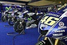 MotoGP - Bilder: Test in Br�nn