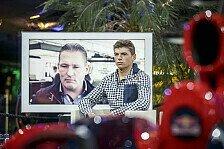 Formel 1 - Bei Red Bull in guten H�nden: Jos Verstappen: F1 f�r Max richtige Entscheidung