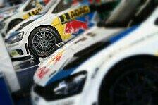 WRC - Party an der Porta: Rallye Deutschland: Action an allen Ecken