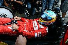 Formel 1 - Bilder: Belgien GP - Donnerstag