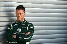 Formel 1 - Erwartet nicht zu viel: Lotterer: Das hier ist keine Spa�-Aktion