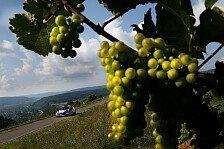 WRC - Kubica: Vorteil mit neuen Reifen?