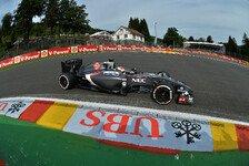 Formel 1 - Schlechte Zuverl�ssigkeit: Sauber: Quali-Trimm schneller als Renn-Trimm