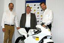 IDM - Die Internationale Deutsche Moto3 Klasse ist zur�ck: Ab 2015: Moto3 GP und Moto3 Standard Klasse