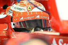 Formel 1 - Belgien lief besser als erwartet: R�ikk�nen: Monza wird schwierig f�r Ferrari