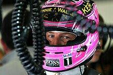 Formel 1 - Immer die gleichen Fragen: Button: Alonso nicht wichtig f�r meine Zukunft