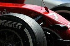 Formel 1 - Video: Pirelli: Italien Vorschau